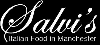 Salvi's Mozzarella Bar, Manchester