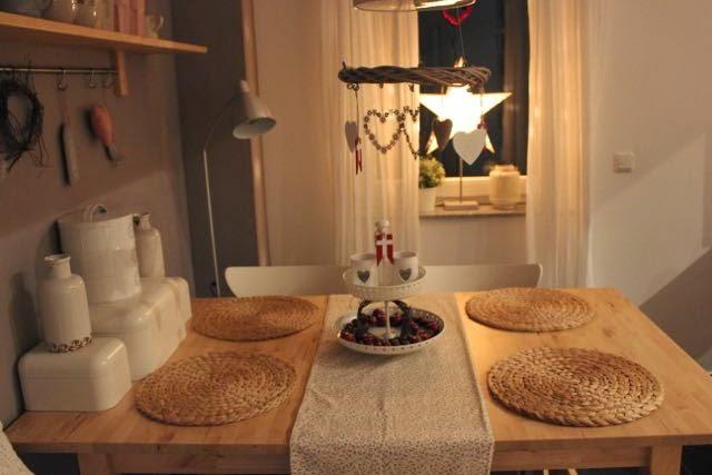 zauberhaftes zuhause ver nderung nummer eins. Black Bedroom Furniture Sets. Home Design Ideas