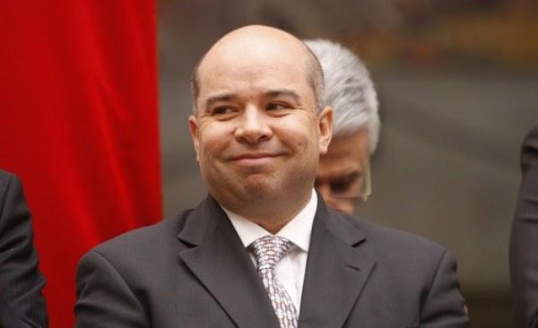Robó 100 millones de pesos el ex secretario de finanzas y juez lo manda a prisión domiciliaria