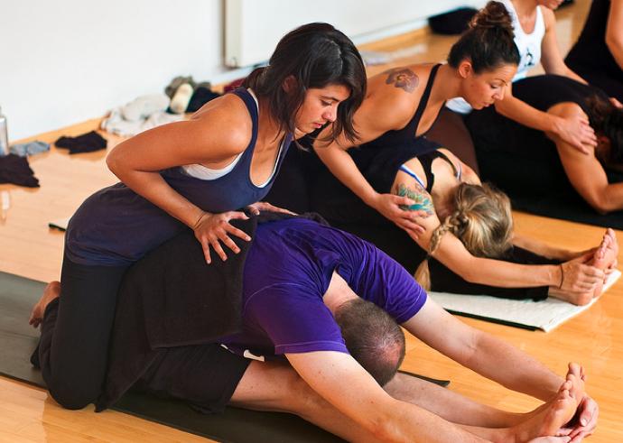 Instructorado, yoga, inbound, curso, posturas