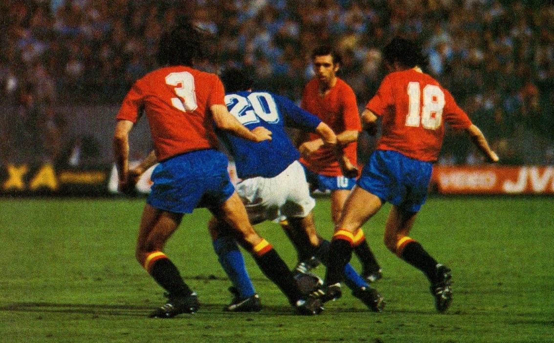 Soccer nostalgia old match photographs part 36f for Histoire du miroir