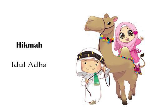 Hikmah Dan Makna Idul Adha Bagi Kehidupan Umat Islam Sehari-Hari