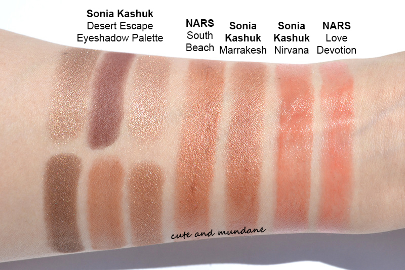 Undetectable Crème Bronzer by sonia kashuk #3