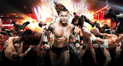 Randy Orton Out of WWE Royal Rumble 2016