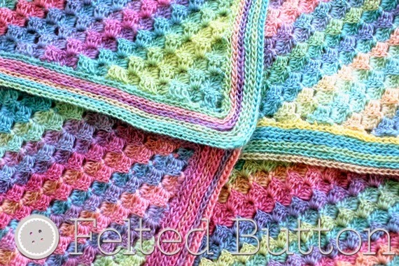 Fiber Flux Light And Lacy Throws 12 Free Crochet Patterns