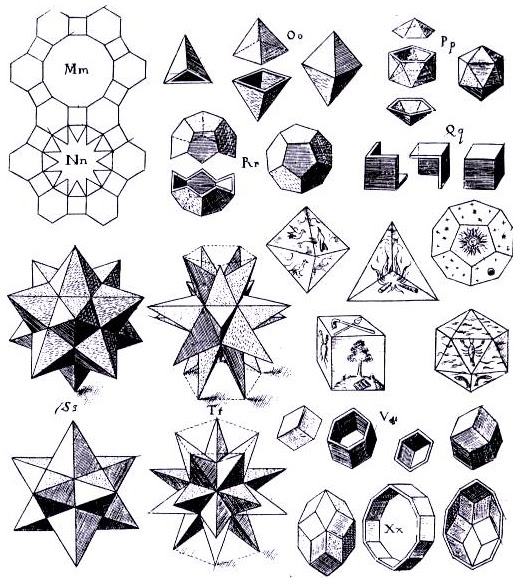 Human Connections: Metatron's Cube