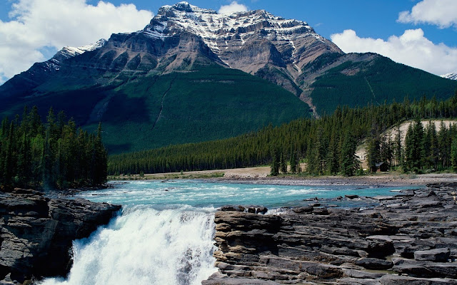 Jasper National Park Vacation Deals