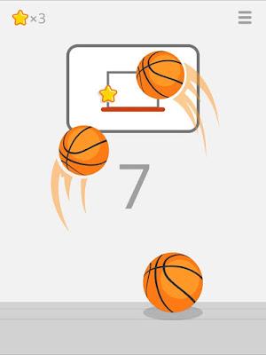 Download Ketchapp Basketball v1.2.1 MOD APK