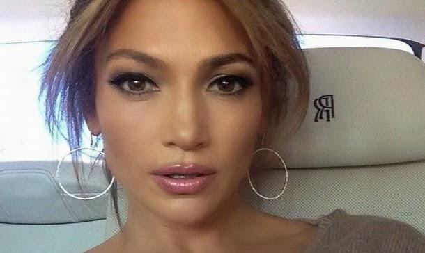 Jennifer Lopez  trending Twitter
