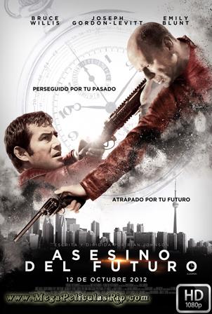 Asesino Del Futuro [1080p] [Latino-Ingles] [MEGA]