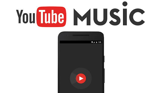 google-you tube-music