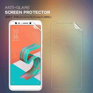Download Firmware Asus Zenfone 5 Lite ZC600KL Terbaru Tanpa Iklan