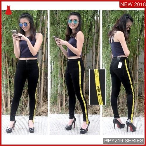 HPY216H197 Hopylovy Celana Anak Jeans Murah BMGShop