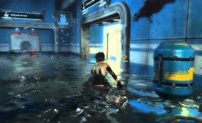 Hydrophobia Prophecy   Pc Game Free Download Full Version