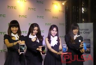 Diam - Diam HTC Meluncurkan 6 Ponsel Sekaligus di Indonesia