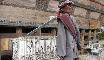 Lima Penemuan Nenek Moyang Indonesia Paling Fenomenal