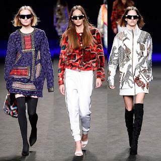 Moda Internacional Invierno 2019. Custo Barcelona