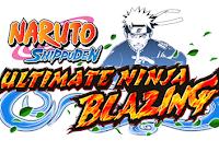 Game Naruto ultimate ninja blazing go mode apk mod v1.1.9 Terbaru