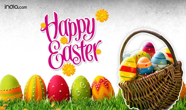 Easter SMS - #250+ Happy Easter SMS for Friends and Family