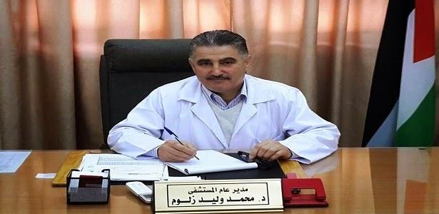 مستشفى الخليل الحكومي يجري 9 آلاف عملية جراحية كل عام