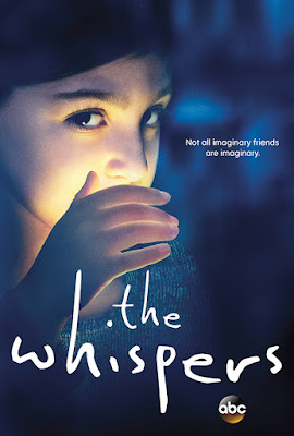 The Whispers Poster