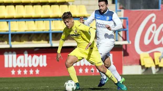 Astana vs Villareal