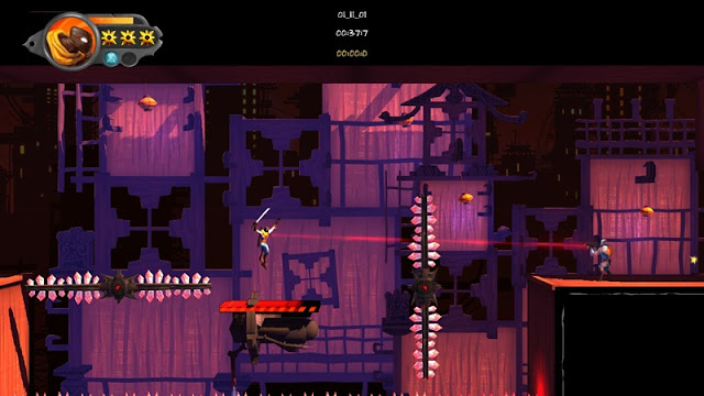 Shadow Blade Reload Download Photo