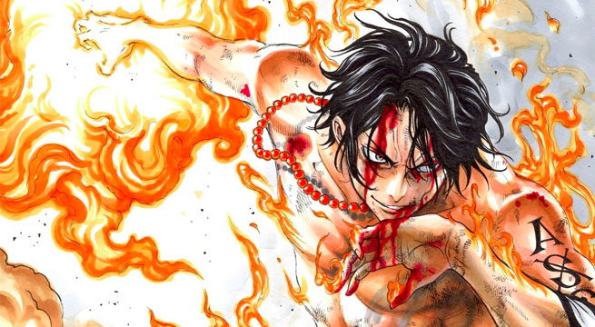 One Piece Future Projects Revealed, With More Ace Spinoff Manga Details.