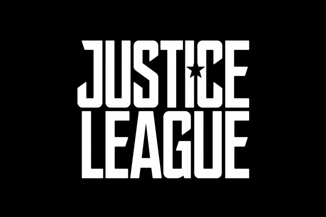 Justice League Official Logo