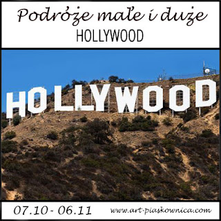 Podróże - HOLLYWOOD