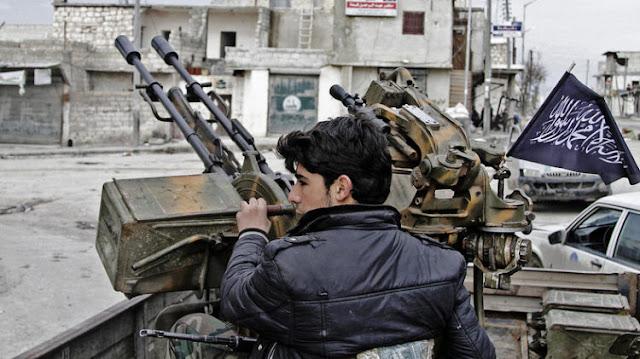 Allahu Akbar! Pejuang Suriah Peroleh Kemenangan di Provinsi Hama Utara