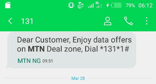 3 solid ways and methods to activate MTN double data in 2018