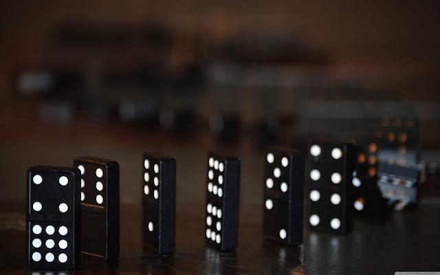 Keuntungan Dari Menjalankan Permainan Domino Online DI Indonesia