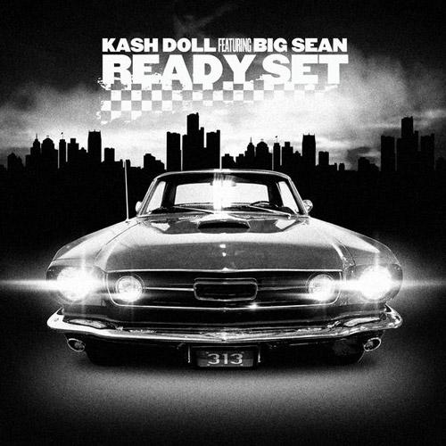 Kash Doll - Ready Set (Audio) ft. Big Sean