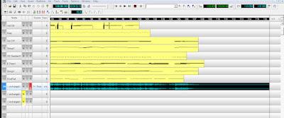 Convert Midi To MP3 Menggunakan Cakewalk Pro Audio 9