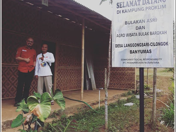 ProKlim Cilongok: Upaya Peningkatan Kesadaran Adaptasi dan Mitigasi Pada Masyarakat Desa