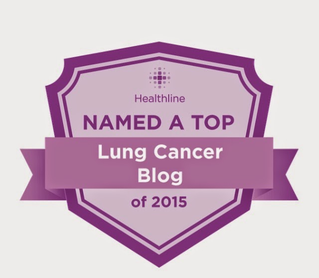 Top 10 Lung Cancer Blog 2015