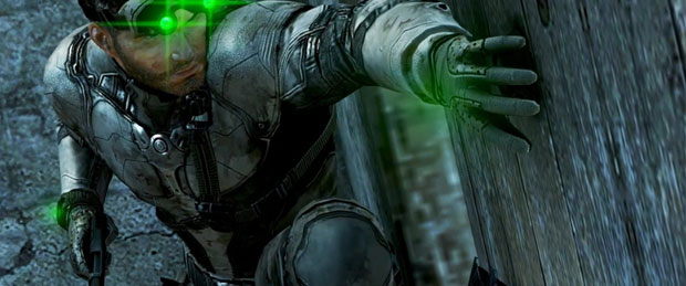 Splinter Cell Blacklist Multiple Choice Trailer