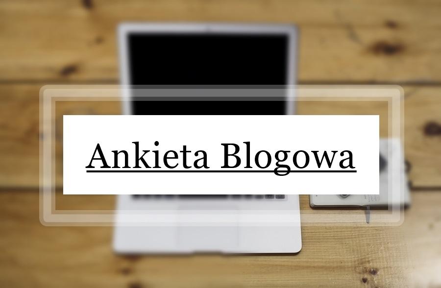 Ankieta Blogowa