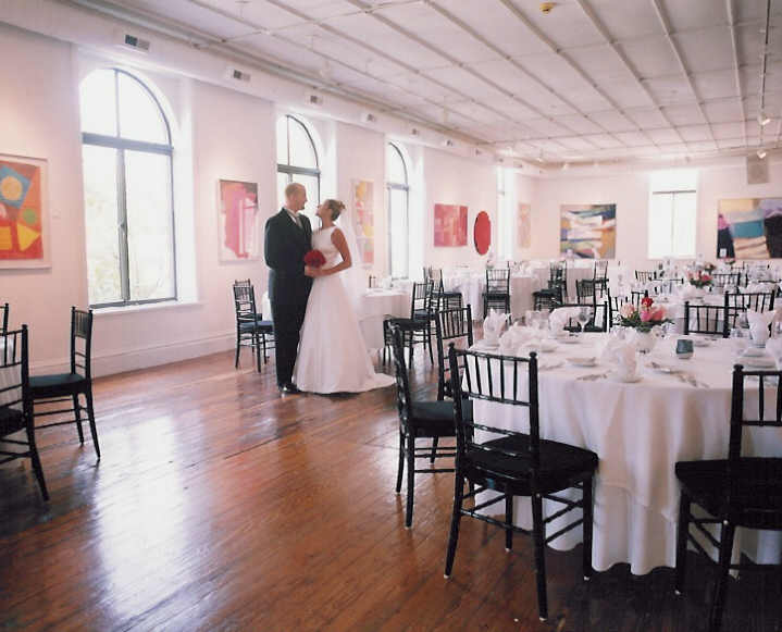 St Louis Wedding Liaison Blog A Wedding Wire Endorsement from the Randall Gallery