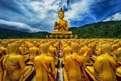 Sejarah Awal Mula Masuknya Agama Buddha di Indonesia