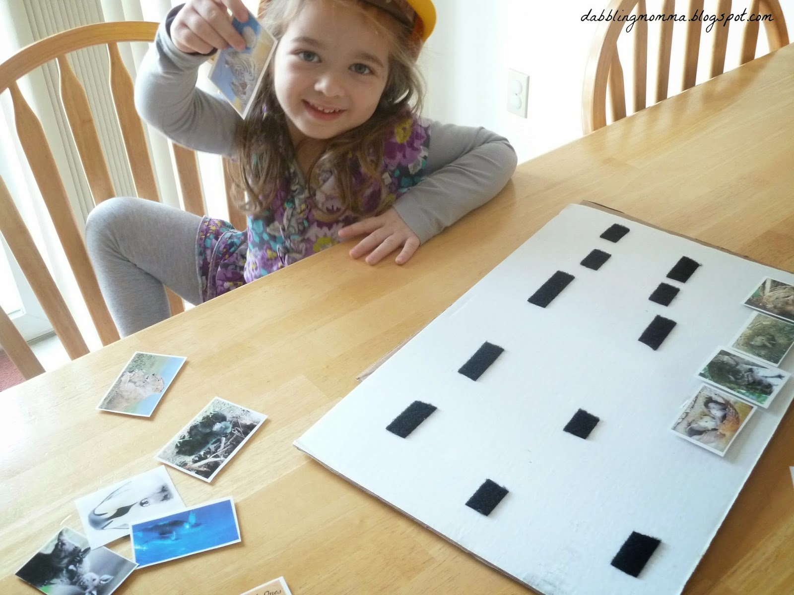 Dabblingmomma Sequencing With Nursery Rhymes