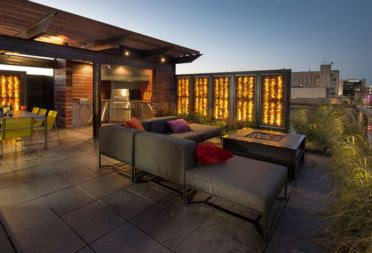 gambar kanopi untuk dapur outdoor