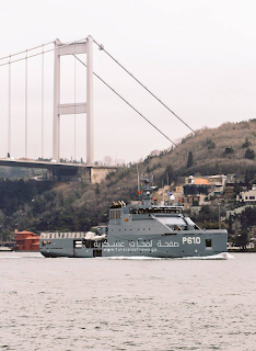 OPV1400 تابعة للجيش التونسي صور حصرية 999