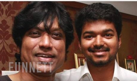 S.J. Suriya betraying Vijay & his Wife – Vijay 61 Final story is trending worldwide