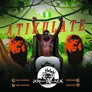 Joshy Black – Atikulate