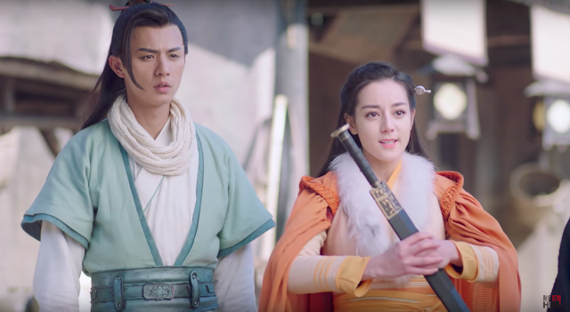 The King's Woman First Episode Recap