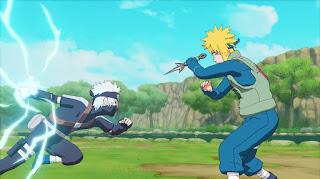 Naruto Ultimate Ninja 7 in 1 (PS2)