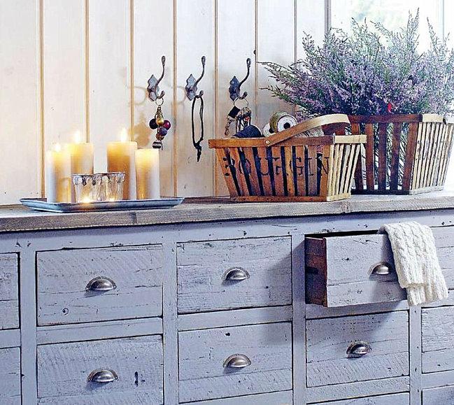 Dillards Furniture Austin: Brabourne Farm: Love .... Painted Drawers