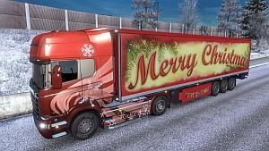 MERRY CHRISTMAS trailer